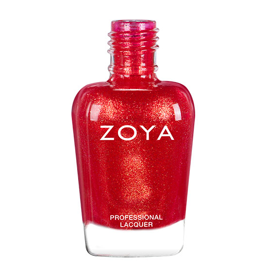 Zoya Nail Polish in Celi Bottle
