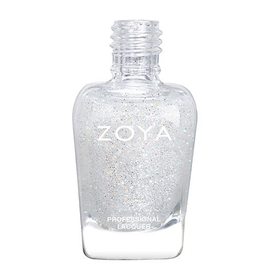 Zoya Nail Polish in Eclipse Bottle
