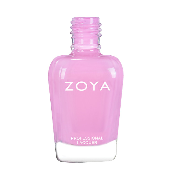 Zoya Nail Polish in Jodi Bottle