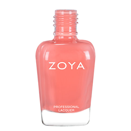 Zoya Nail Polish in Emma Bottle