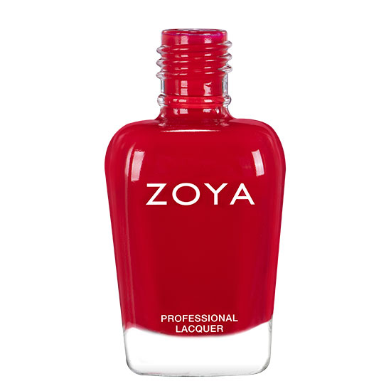 Zoya Nail Polish in Greta Bottle