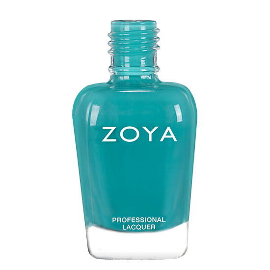 Zoya Nail Polish in Harbor Bottle