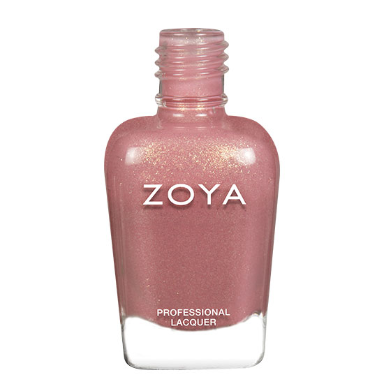 Zoya Nail Polish in Patrice Bottle
