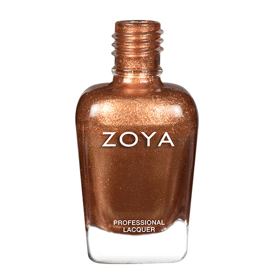 Zoya Nail Polish in Soleil Bottle