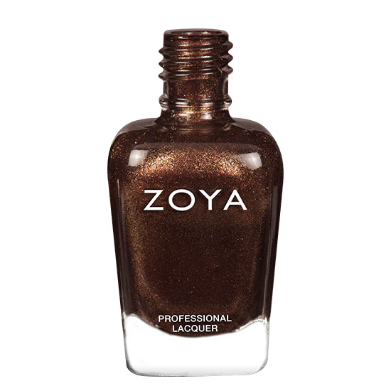 Zoya Nail Polish in Tasha Bottle (main image)