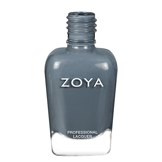 Zoya Nail Polish in Tommy Bottle