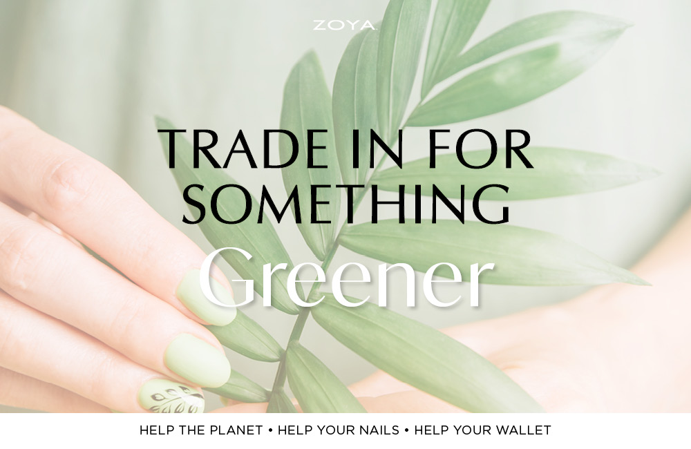 zoya nail polish exchange 2020