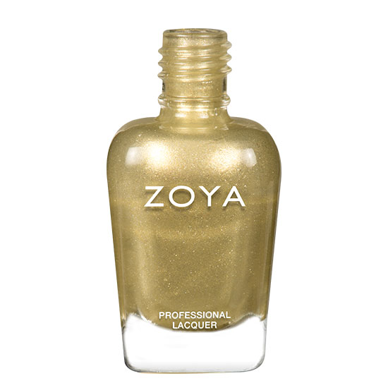 Zoya Nail Polish in Nico Bottle