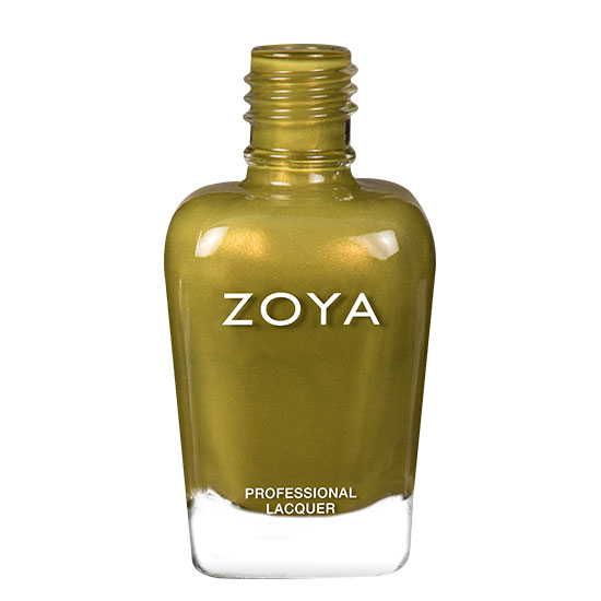 Zoya Nail Polish in Eunice Bottle