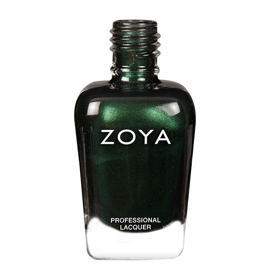 Zoya Nail Polish in Regina Bottle