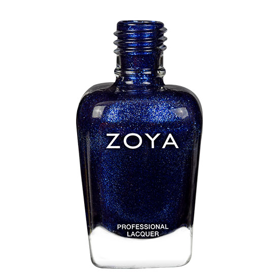 Zoya Nail Polish in Meredith Bottle