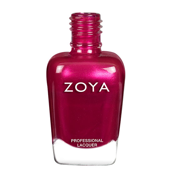 Zoya Nail Polish in Koley Bottle