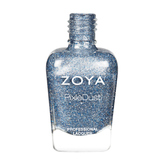 Zoya Nail Polish in Isti Bottle