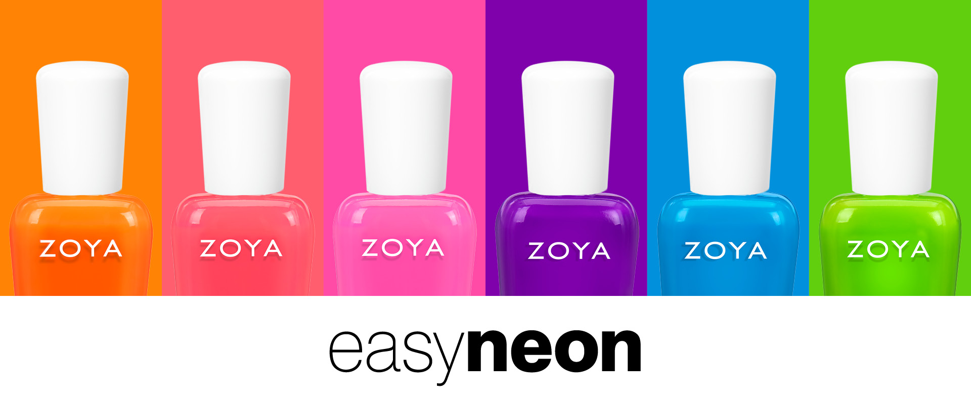 shop easyneon collection