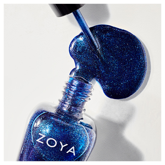 Zoya Nail Polish in Meredith Spill (alternate view 2)