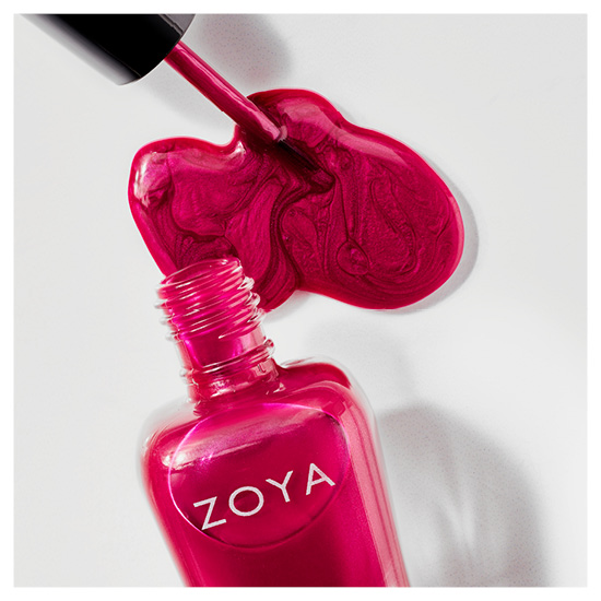 Zoya Nail Polish in Koley Spill 2 (alternate view 2)