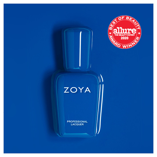 Zoya Nail Polish in Maren Allure Best of Beauty Award Winner (alternate view 2)
