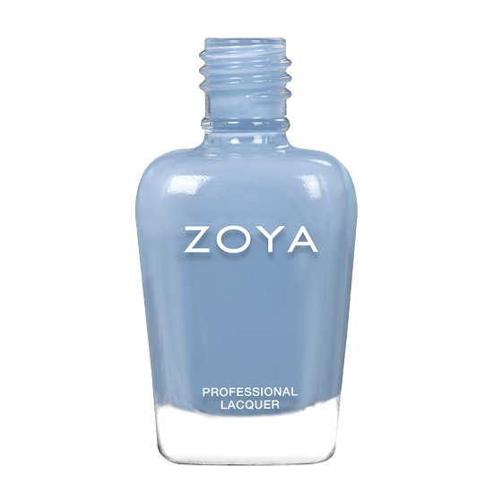 Zoya Nail Polish in Val Bottle