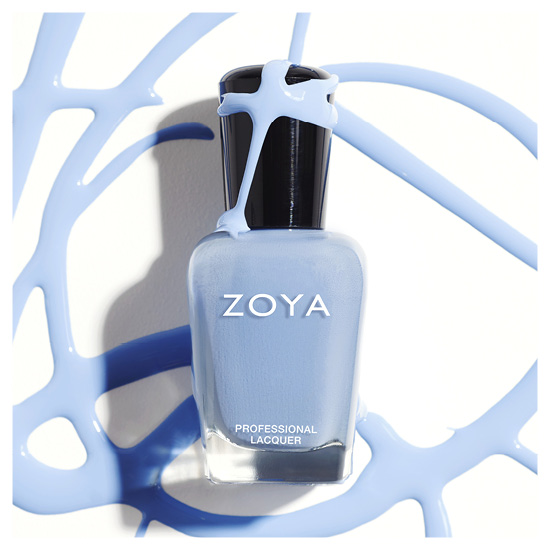 Zoya Nail Polish in Val Spill (alternate view 2)