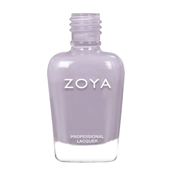 Zoya Nail Polish in Kayleigh Bottle