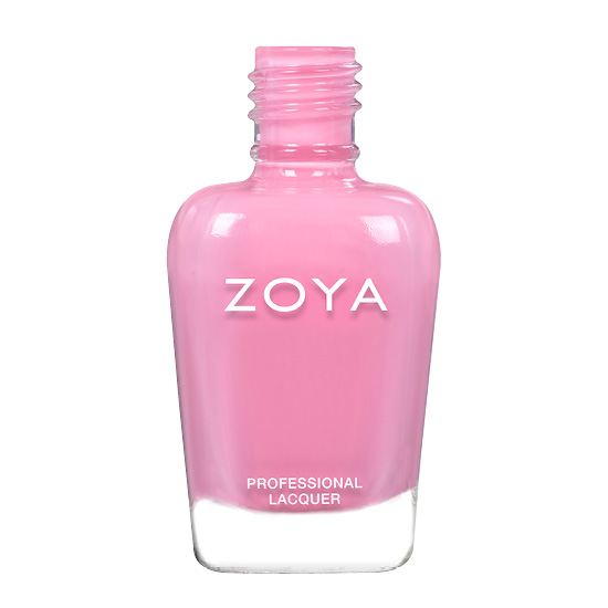 Zoya Nail Polish in Tweedy Bottle
