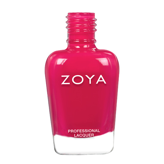 Zoya Nail Polish in Joyce Bottle