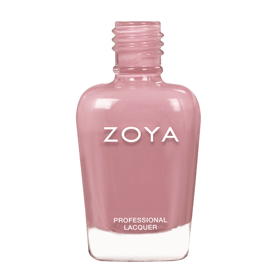 Zoya Nail Polish in Mara Bottle