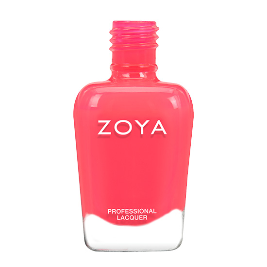 Zoya Nail Polish in Zelda Bottle