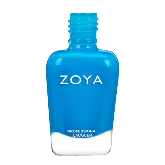 Zoya Nail Polish in Echo Bottle