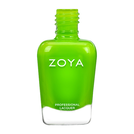 Zoya Nail Polish in Link Bottle