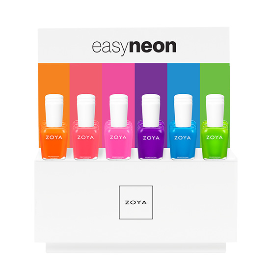 EasyNeon 18 PC Display