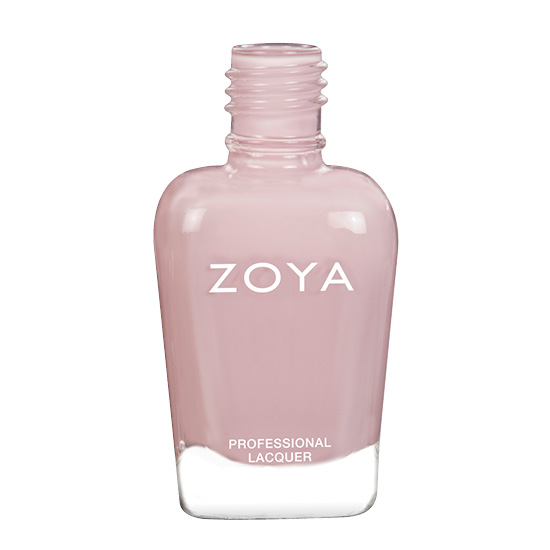 Zoya Nail Polish in Cami Bottle