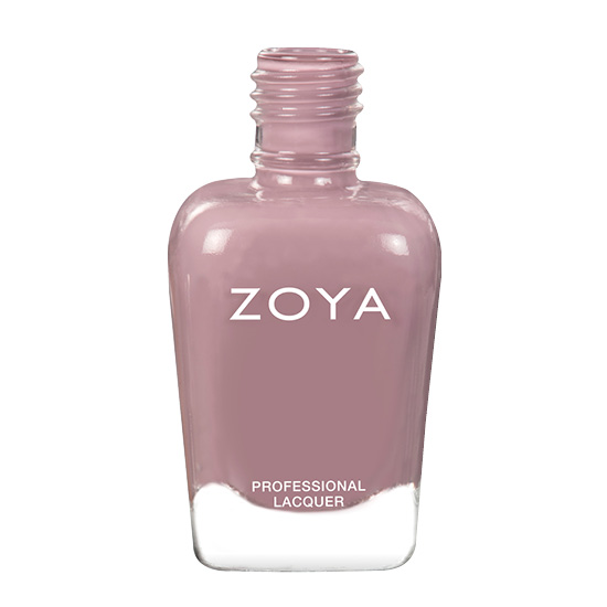 Zoya Nail Polish in Barrett Bottle