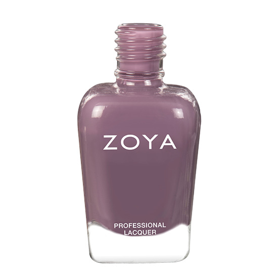 Zoya Nail Polish in Vivian Bottle