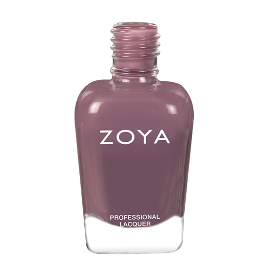 Zoya Nail Polish in Adeline Bottle