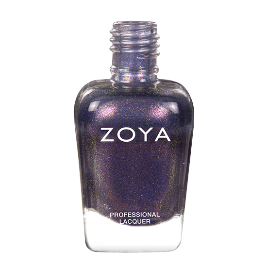 Zoya Nail Polish in Marlowe Bottle