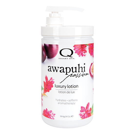Lotion: Awapuhi Passion 34oz  QTAPL0P (main image)