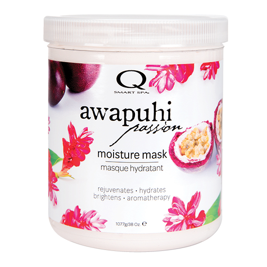 Mask: Awapuhi Passion 38oz  QTAPMM0P
