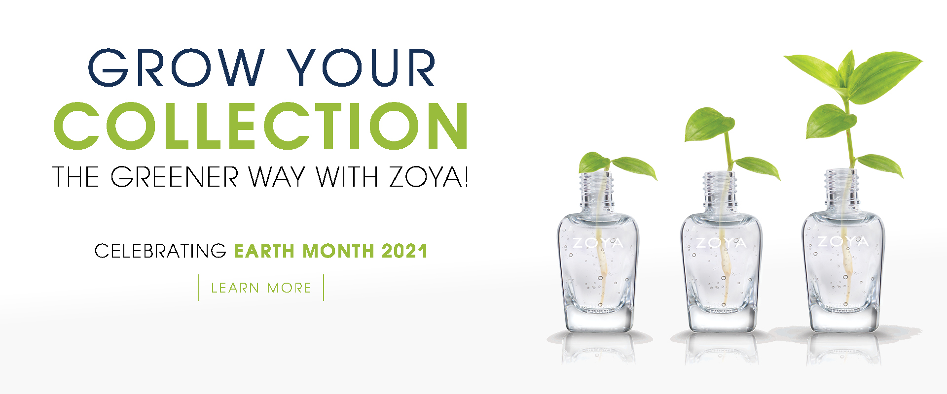 zoya earth month exchange 2021