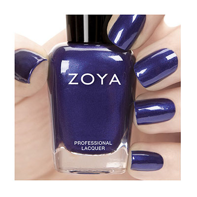 Zoya Nail Polish in Neve alternate view 2 (alternate view 2 full size)