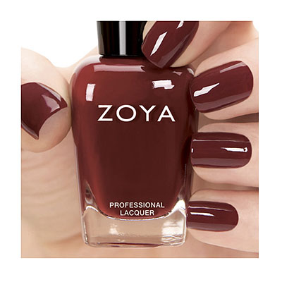 Zoya Nail Polish in Pepper alternate view 2 (alternate view 2 full size)