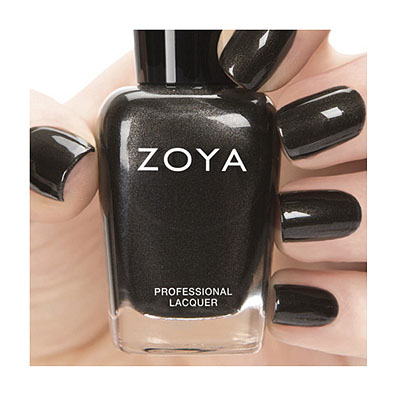 Zoya Nail Polish in Claudine alternate view 2 (alternate view 2 full size)