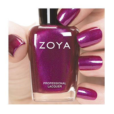 Zoya Nail Polish in Mason alternate view 2 (alternate view 2 full size)