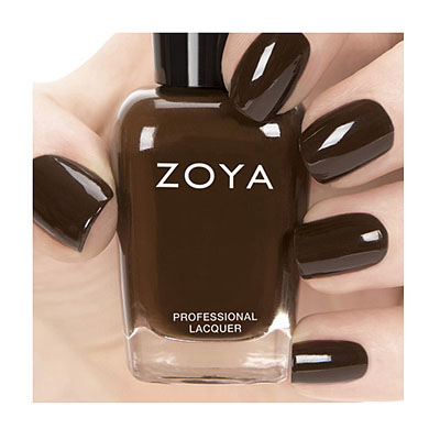 Zoya Nail Polish in Louise alternate view 2 (alternate view 2 full size)