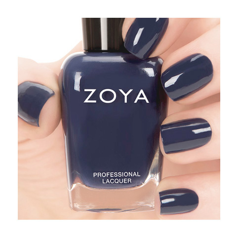 Zoya Nail Polish in Sailor alternate view 2 (alternate view 2 full size)
