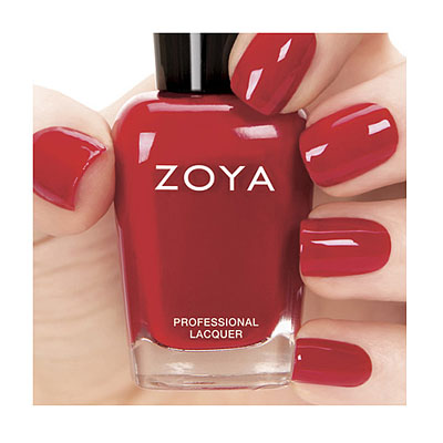Zoya Nail Polish in Livingston alternate view 2 (alternate view 2 full size)