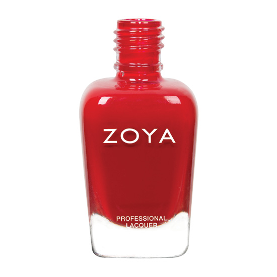 Zoya Nail Polish in Carmen main image