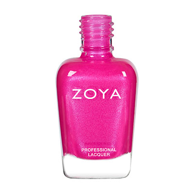 Zoya Nail Polish in Kiki main image