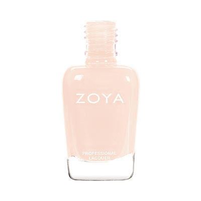Zoya Nail Polish - Bethany - ZP342 - French, Nude, Cream, Cool