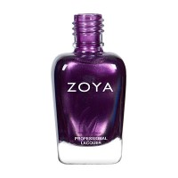 Zoya Nail Polish ZP428  Juno  Purple Nail Polish Metallic Nail Polish thumbnail